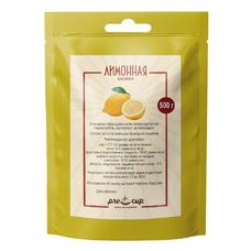 Лимонная кислота пищевая (моногидрат) - 500 грамм